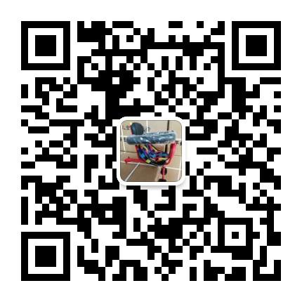平乡县酷童儿童玩具厂二维码