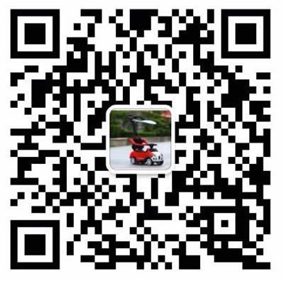 必威体育官方下载优贝乐玩具公司二维码