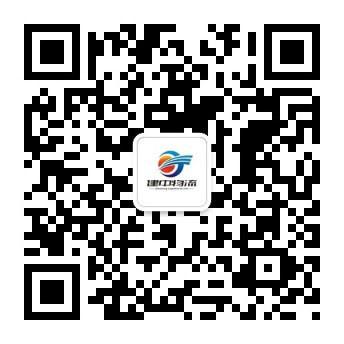 河北建中物流新疆乌鲁木齐专线二维码