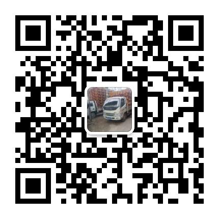 河北昌保儿童藤编推车有限公司二维码