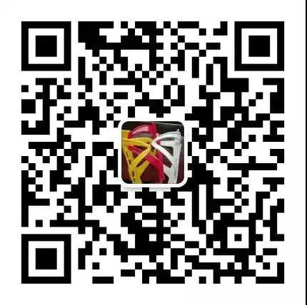 邢台市鹤翔万博matext客户端玩具配件厂二维码