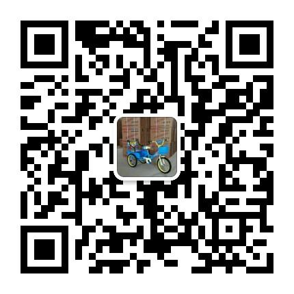 百事浩森betway必威手机版官网三轮车,平衡车厂家二维码