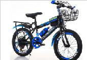 儿童山地车自行车变速自行车