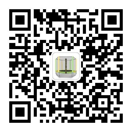 豫东华晨藤艺二维码