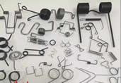 中久弹簧厂-儿童电动玩具弹簧-电动车弹簧