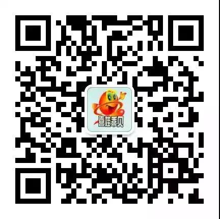 平乡县乖贝童车厂二维码