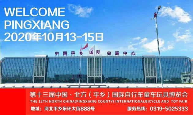 2020【第十三届】中国北方(平乡)童博会