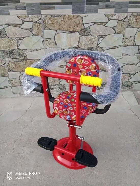 平乡县上鼎儿童玩具厂专业生产电动车座椅封面大图