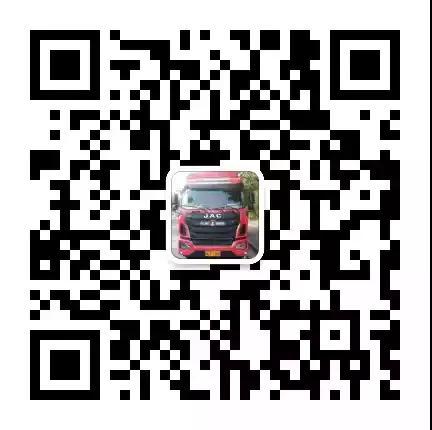 鑫盛物流~郑州专线二维码