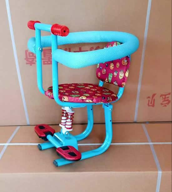 金宝贝座椅厂-电动车前置betway必威手机版官网座椅二维码