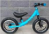广宗县乐童自行车有限公司制造新型平衡车