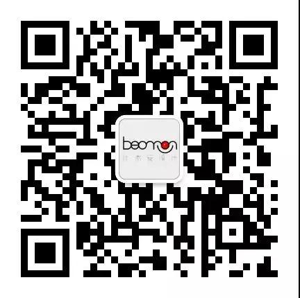 深圳比木安工业设计二维码