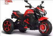 旭达玩具儿童电动摩托车