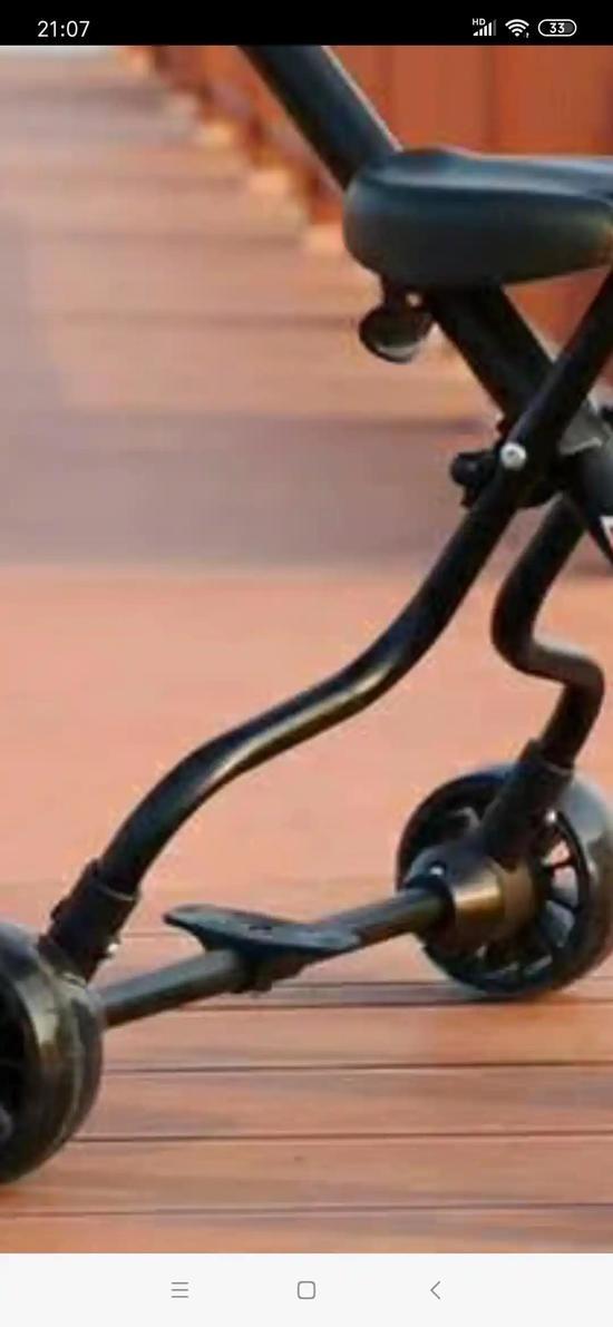遛娃神器配件刹车,尼龙件,辅助轮封面大图