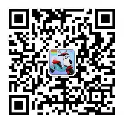 河北红佳福儿童摩托车,电动三轮车二维码