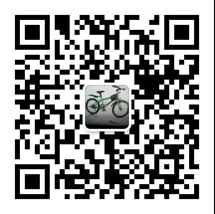儿童自行车,平衡车二维码
