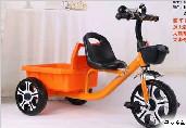 吉智虎品牌,专业生产三轮车,