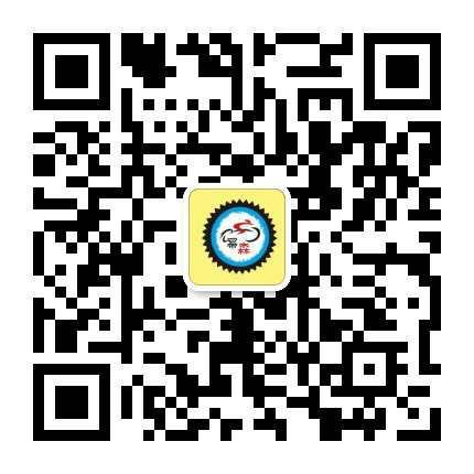 广宗县幂森儿童用品有限公司-健身摇摆车二维码