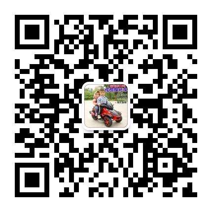 万博manbetx客户端主页驰骋通电动摩托车二维码