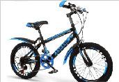 汇车港车业-儿童自行车