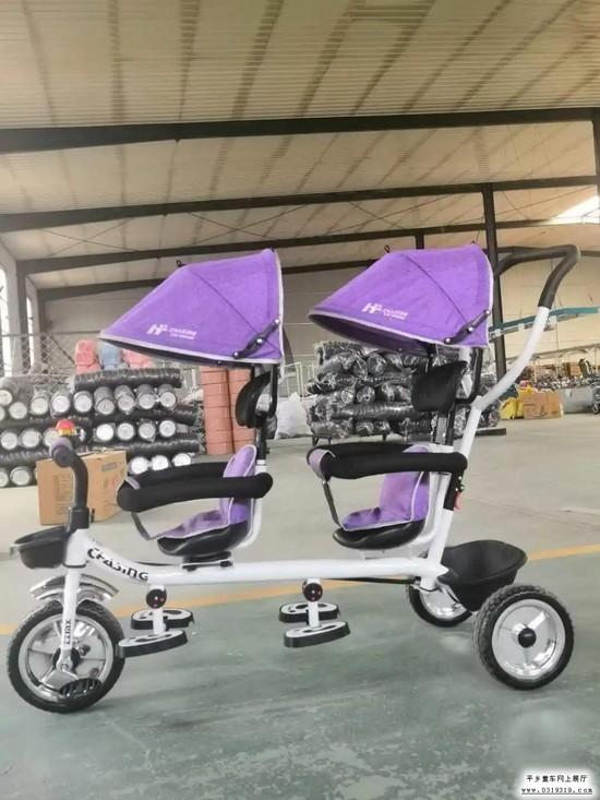 三轮车,儿万博matext客户端,自行车配件,新款二维码