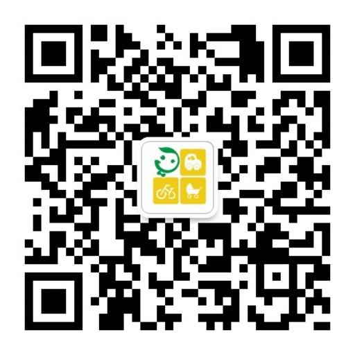 第七届中国邢台童博会二维码
