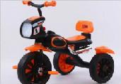 小王子三轮车,主要生产简易款三轮车