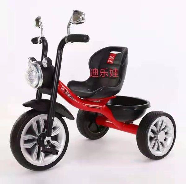 河北舒贝儿童玩具欢迎您精品三轮车封面大图
